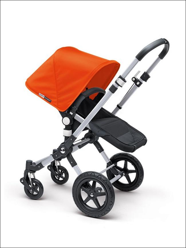 """Bugaboo Cameleon 3 - chiếc xe đẩy khiến các mẹ mơ ước: """"Một là có nó, hai là không cần chiếc xe nào cả"""" - Ảnh 3."""