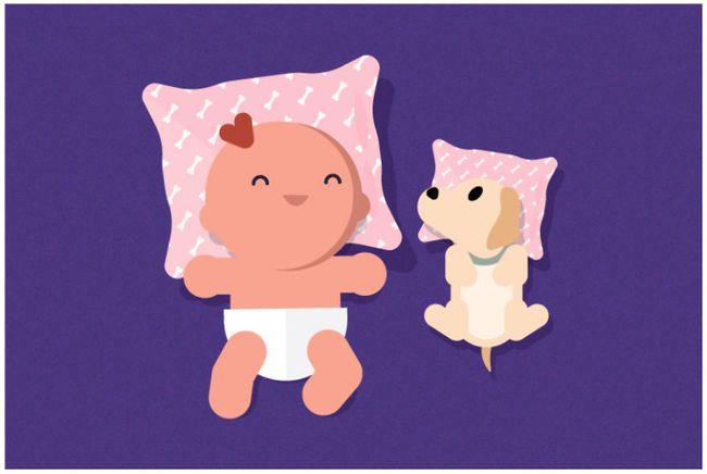 6 sự thật về trẻ sơ sinh có thể khiến bạn ngỡ ngàng - Ảnh 2.
