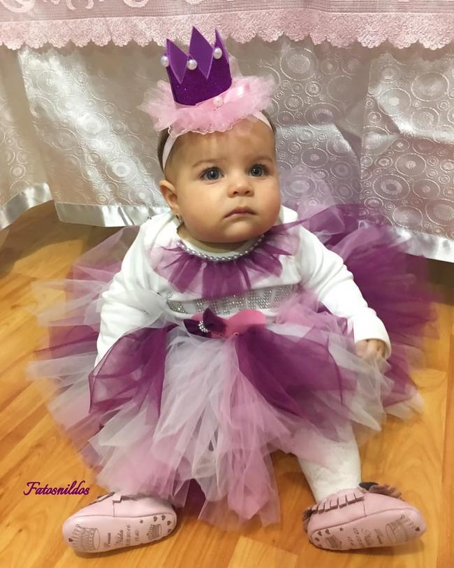 Đưa cho cô bé 9 tháng tuổi 1 hộp mứt và điều bất ngờ đã xảy ra - Ảnh 23.