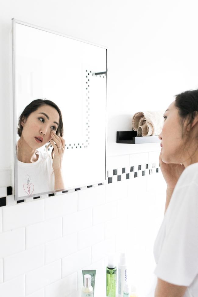 Quy trình chống lão hóa cho quý cô chuẩn bị sang tuổi 30 - Ảnh 1.