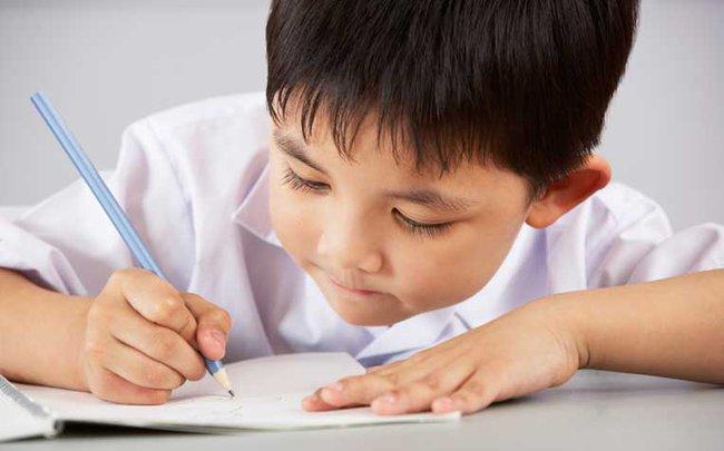 Tiền lớp 1: Đừng bắt trẻ học chữ học toán nữa, hãy để con được vui chơi nhiều hơn - Ảnh 5.