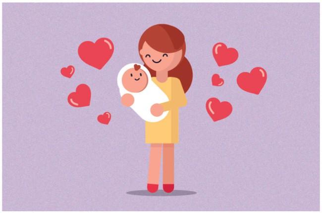 6 sự thật về trẻ sơ sinh có thể khiến bạn ngỡ ngàng - Ảnh 4.