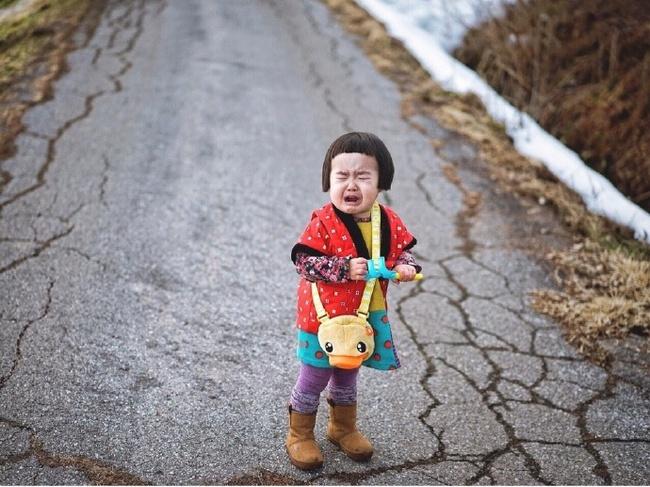 Mẹ của em bé thánh ăn tiết lộ bí quyết để con ăn uống như vũ bão - Ảnh 11.