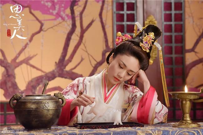 Nhan sắc rực rỡ của dàn mỹ nhân sẽ cùng Trương Hinh Dư giành chồng - Ảnh 11.