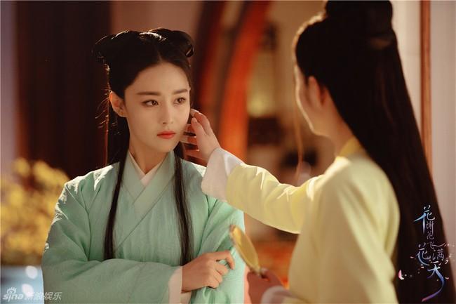 Lý Mạc Sầu Trương Hinh Dư khoe tài nhảy múa đẹp mê hồn - Ảnh 3.