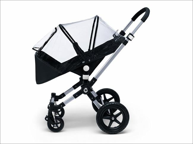 """Bugaboo Cameleon 3 - chiếc xe đẩy khiến các mẹ mơ ước: """"Một là có nó, hai là không cần chiếc xe nào cả"""" - Ảnh 13."""
