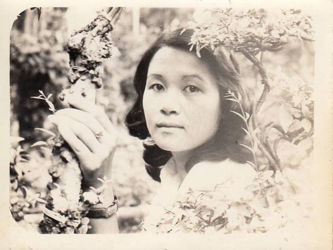 Thuở mười tám đôi mươi, mẹ chúng ta đều là những giai nhân đẹp nao lòng không cần son phấn - Ảnh 23.