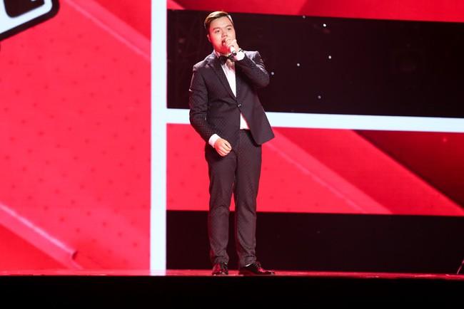 Tranh giành thí sinh The Voice, Thu Minh tung chiêu dằn mặt Đông Nhi, Noo Phước Thịnh - Ảnh 6.