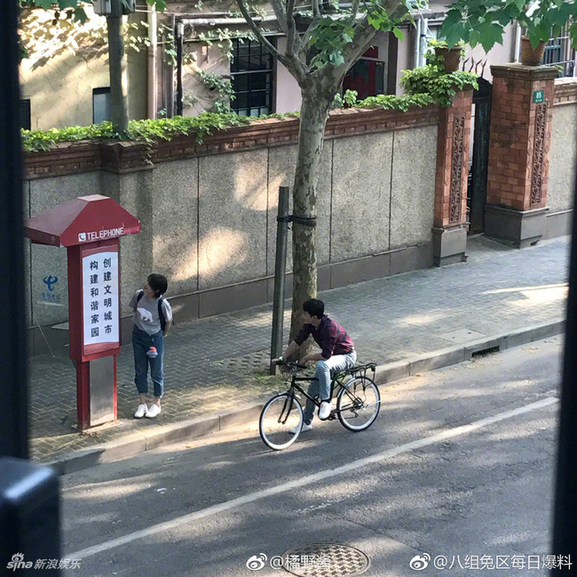 Đường Yên sẽ ghen nếu thấy cảnh bạn trai thân thiết bên Trịnh Sảng - Ảnh 11.
