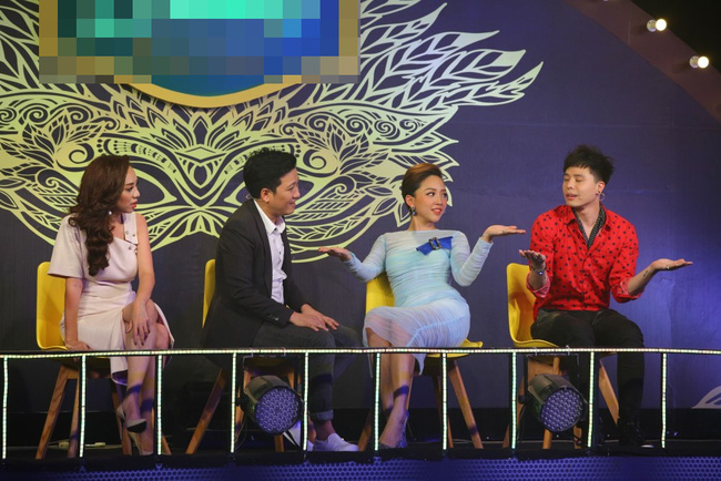 Hoàng Tôn lần đầu xuất hiện trên truyền hình sau 2 tháng phẫu thuật hỏng - Ảnh 7.