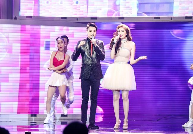 Hát sai chủ đề, bạn gái tin đồn của Sơn Tùng bị Bảo Thy loại khỏi The Remix - Ảnh 8.