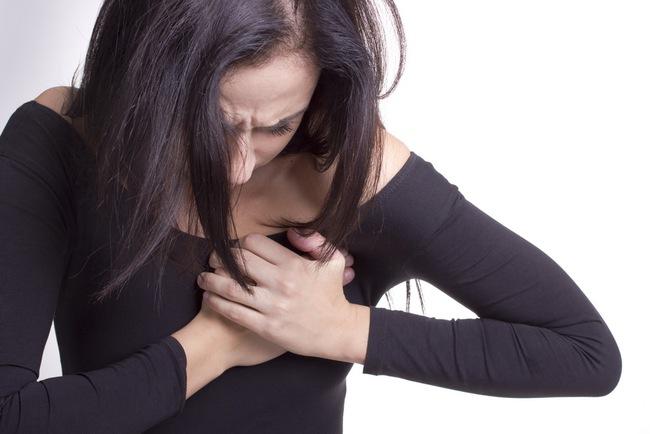 6 dấu hiệu cảnh báo có thể bạn đang bị bệnh tim tiềm ẩn mà không hề hay biết - Ảnh 4.
