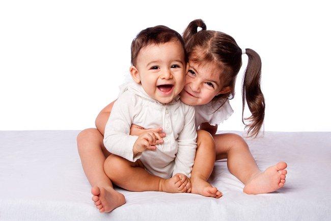Sự thật chuẩn không cần chỉnh của những nhà sinh con gái đầu lòng và con thứ là trai - Ảnh 1.