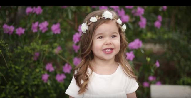 Màn song ca gây sốt của bố và con gái với trên 42 triệu lượt xem - Ảnh 2.