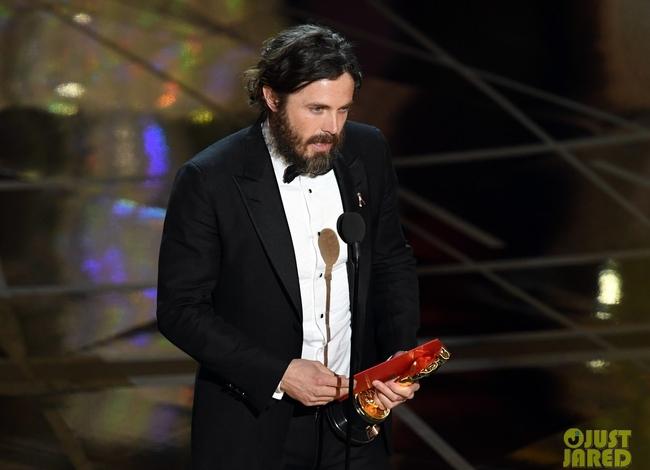 Oscar 2017 gây ngã ngửa vì màn trao giải nhầm cho La La Land - Ảnh 11.
