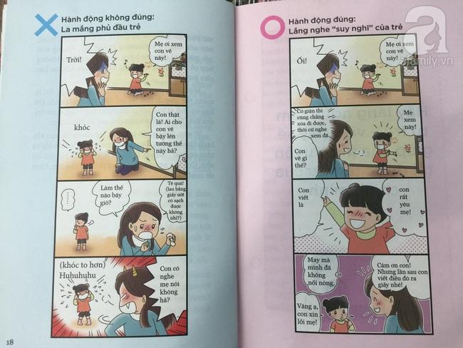 """""""Nếu la mắng con, hãy hoàn thành trong 7 giây""""- bí quyết dạy con ngoan của bố mẹ Nhật - Ảnh 4."""