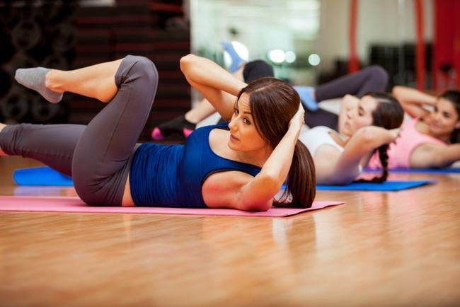 5 cách tự nhiên giúp chữa các vấn đề về đau lưng thông qua tắm rửa, massage và yoga - Ảnh 3.