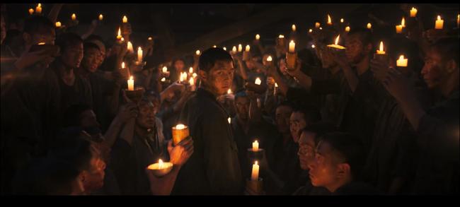 Song Joong Ki sống chết cùng So Ji Sub trong phim mới đầy khốc liệt - Ảnh 6.