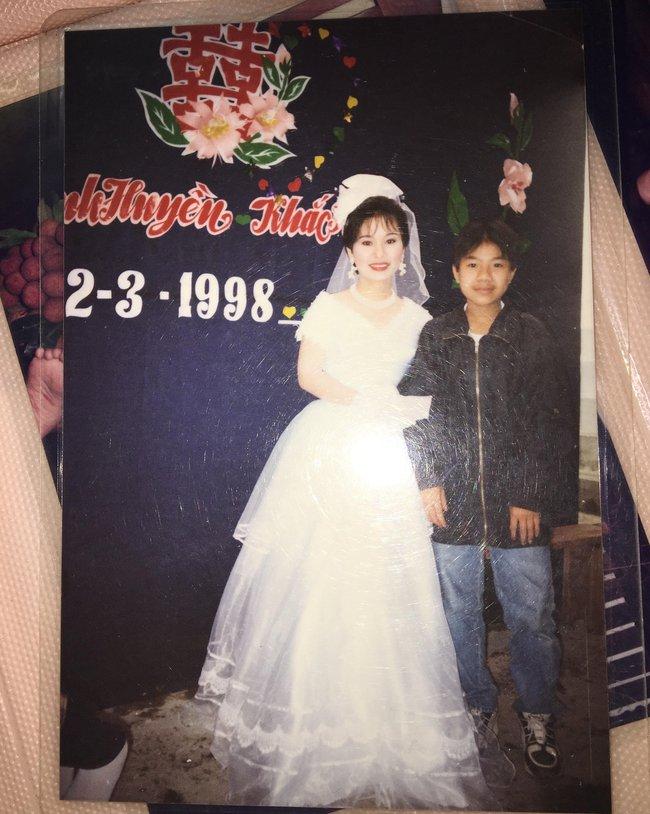 Nhìn lại ảnh cưới của phụ huynh thời ông bà anh: hóa ra bố mẹ ta từng có một thời thanh xuân như thế - Ảnh 23.