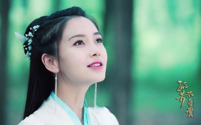Angelababy – Chung Hán Lương: Cặp đôi số khổ bậc nhất phim ngôn tình - Ảnh 10.
