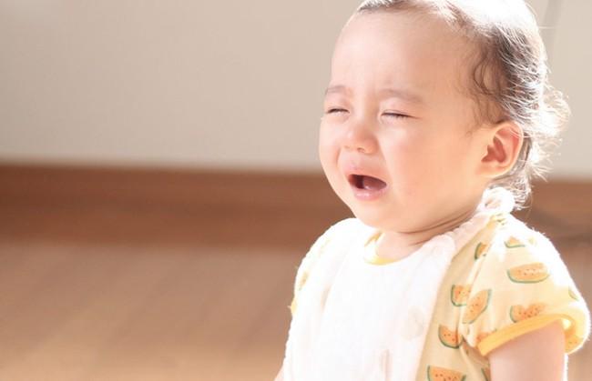 Giải mã tiếng khóc của trẻ và 9 cách để dỗ trẻ nín khóc trong vòng một nốt nhạc - Ảnh 1.