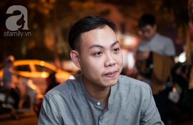 Cuối tuần dạo quanh phố đi bộ, đừng quên ghé hàng bún vỉa hè Hà Nội 20 năm tuổi - Ảnh 6.