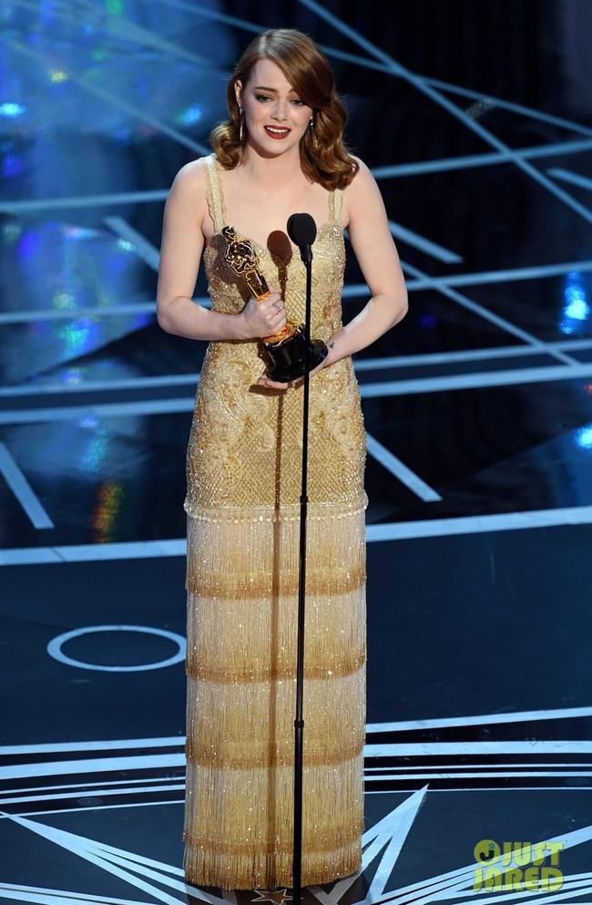 Oscar 2017 gây ngã ngửa vì màn trao giải nhầm cho La La Land - Ảnh 8.