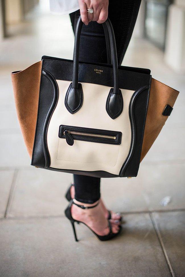 Cả thập niên đã qua, nhưng đây vẫn là 13 chiếc túi hàng hiệu khiến phái đẹp toàn cầu khát khao nhất - Ảnh 24.