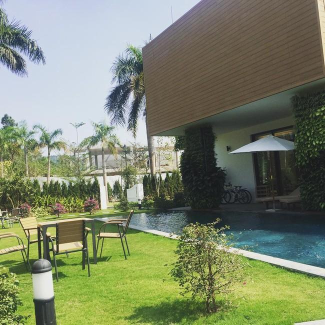 6 resort siêu gần, cực thích hợp cho những chuyến nghỉ ngơi cuối tuần ở Hà Nội - Ảnh 4.