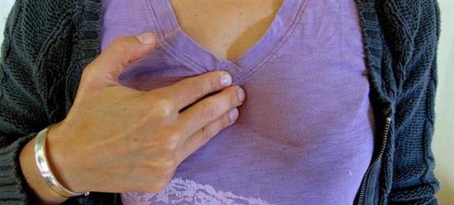 Giảm stress chỉ trong tích tắc khi massage đúng những điểm này - Ảnh 4.
