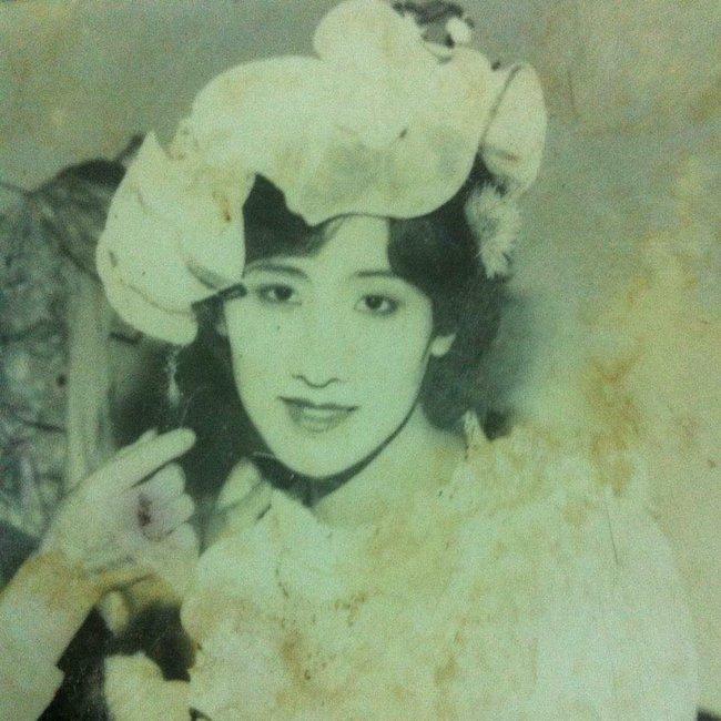 Thuở mười tám đôi mươi, mẹ chúng ta đều là những giai nhân đẹp nao lòng không cần son phấn - Ảnh 11.
