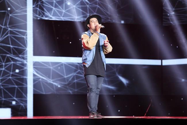 Đông Nhi choáng ngợp vì cô gái giảm liền một lúc 20kg vì thi The Voice - Ảnh 18.