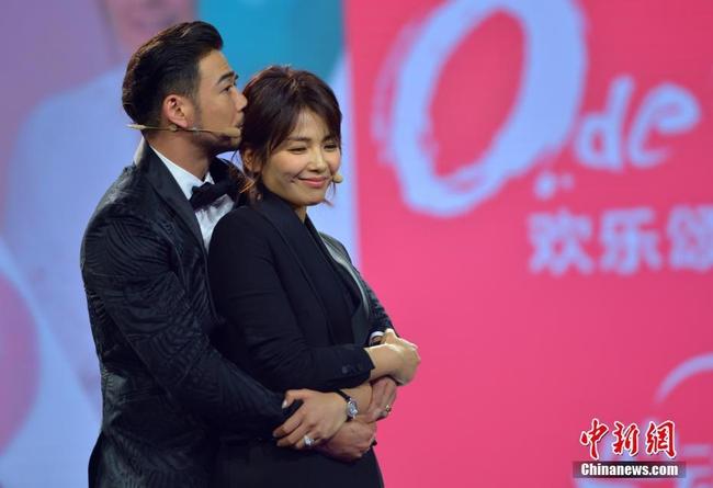 Fan tức giận vì mẹ hai con Lưu Đào bị chế ảnh không trong sáng với bạn diễn - Ảnh 2.