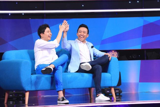 Ca nương nhỏ tuổi nhất Việt Nam Tú Thanh bất ngờ xuất hiện ở Biệt tài tí hon - Ảnh 2.