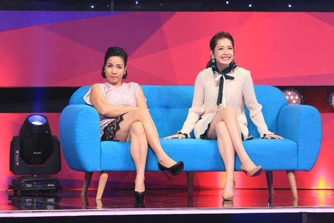 Ca nương nhỏ tuổi nhất Việt Nam Tú Thanh bất ngờ xuất hiện ở Biệt tài tí hon - Ảnh 3.