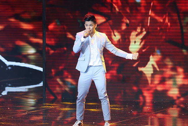 Thắng bình chọn vào phút cuối, Bảo Thy bật khóc khi loại Yến Trang khỏi The Remix - Ảnh 13.