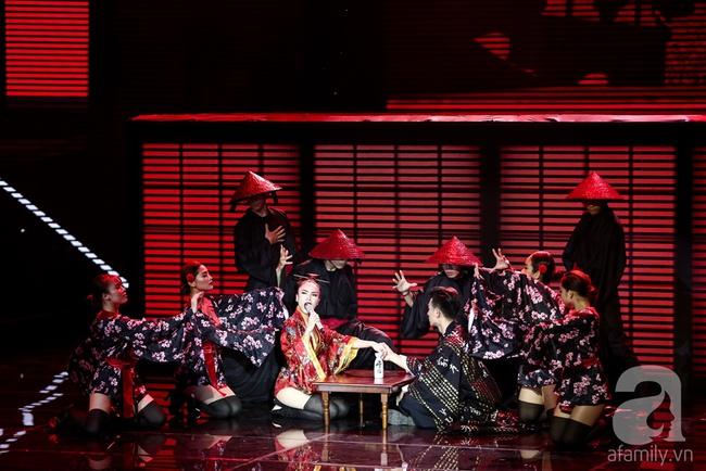 Bảo Thy mạo hiểm nhảy múa vẫn không cứu nổi đêm Chung kết The Remix nhạt nhòa - Ảnh 6.