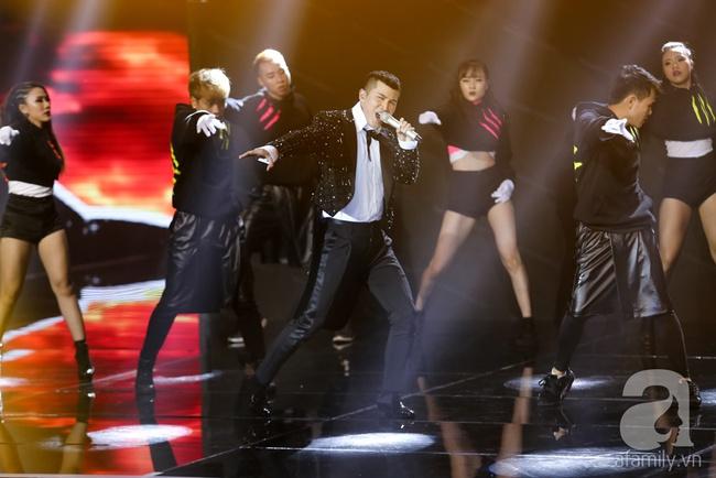 Hôn nhau trên sân khấu, Tronie - MiA loại bạn thân Tóc Tiên khỏi The Remix - Ảnh 12.