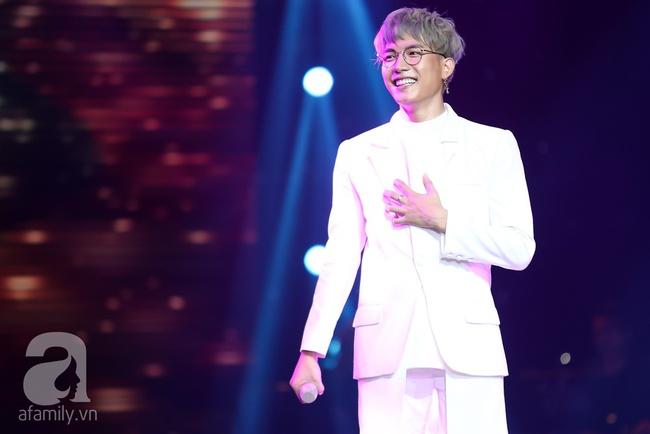 Đông Nhi một lần nữa cứu thiên thần Hàn Quốc Han Sara khiến khán giả khó chịu - Ảnh 11.