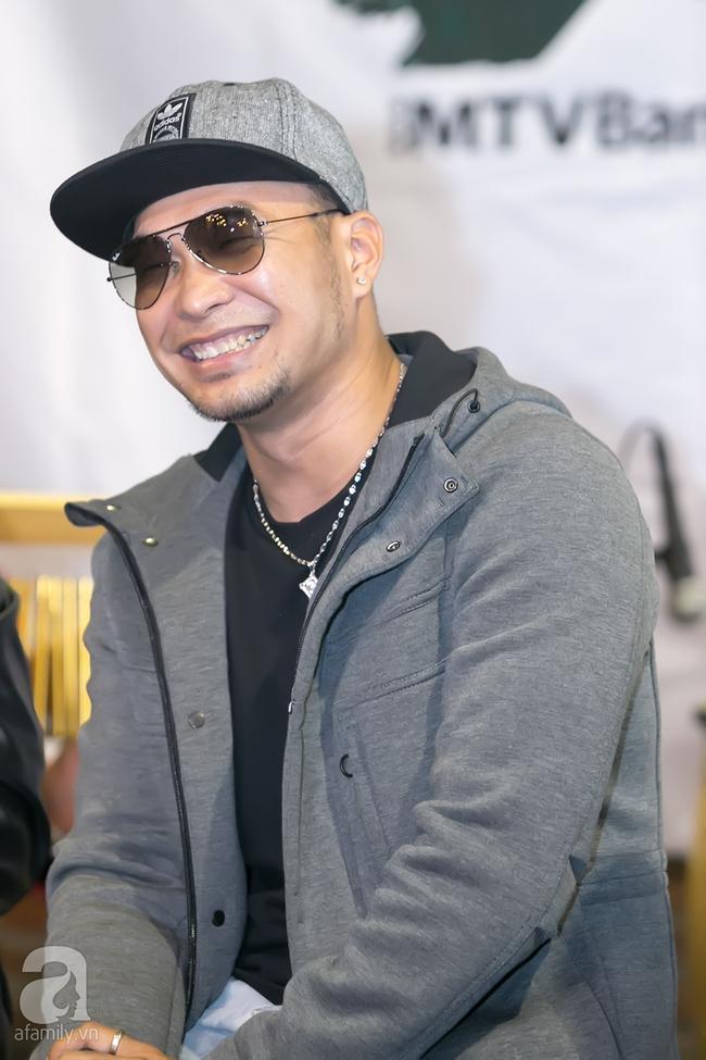 Nhóm MTV ra mắt ca khúc mới sau khi rời Sing My Song - Ảnh 4.