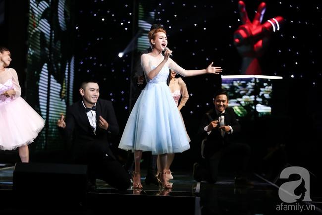 Đông Nhi một lần nữa cứu thiên thần Hàn Quốc Han Sara khiến khán giả khó chịu - Ảnh 19.