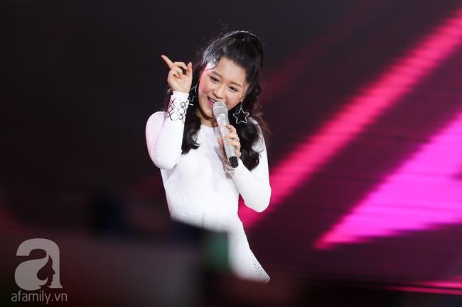 Đông Nhi một lần nữa cứu thiên thần Hàn Quốc Han Sara khiến khán giả khó chịu - Ảnh 17.