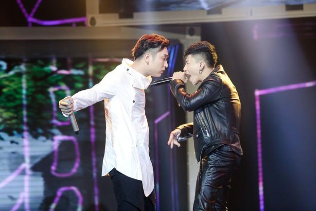 Nhảy múa tưng bừng, Đông Nhi vẫn không cứu được học trò bị loại khỏi The Remix - Ảnh 12.