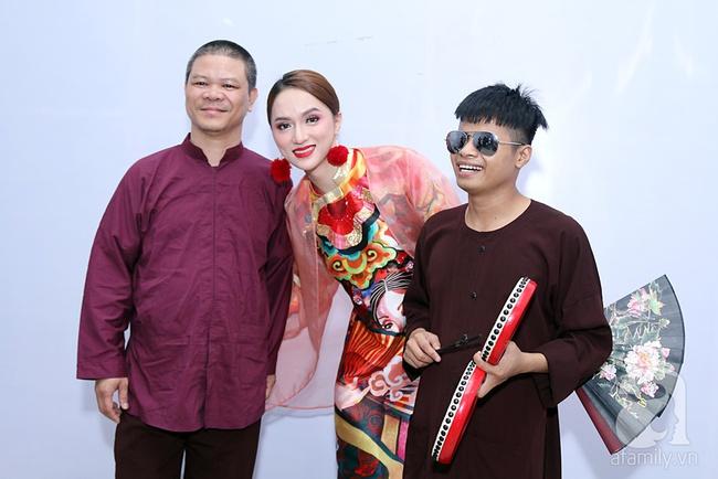 Nhạc sĩ Lưu Thiên Hương bị cướp túi xách ngay sau đêm chung kết The Remix - Ảnh 4.