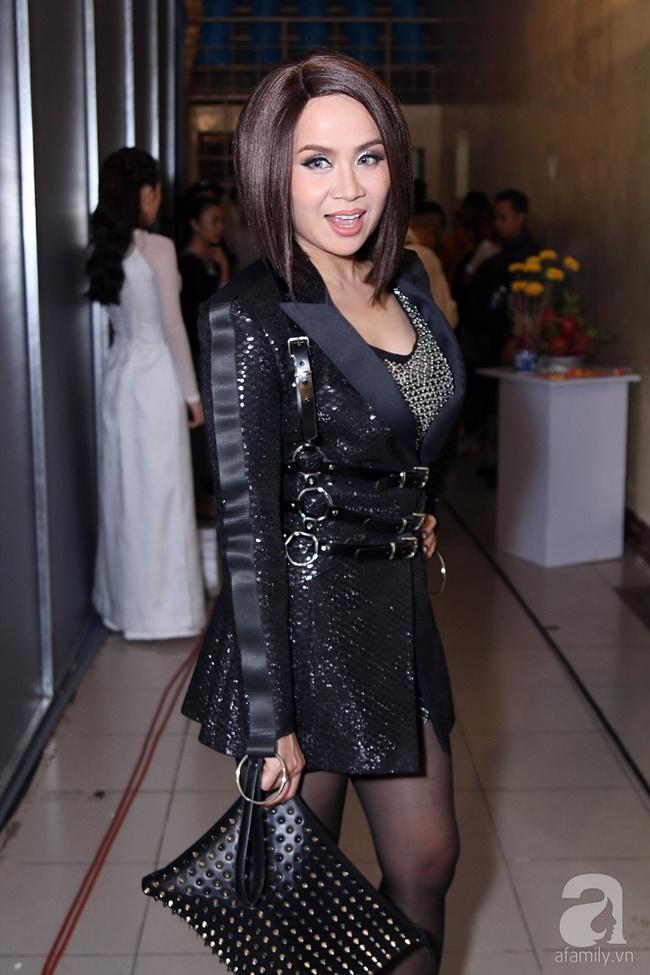 Nhạc sĩ Lưu Thiên Hương bị cướp túi xách ngay sau đêm chung kết The Remix - Ảnh 1.