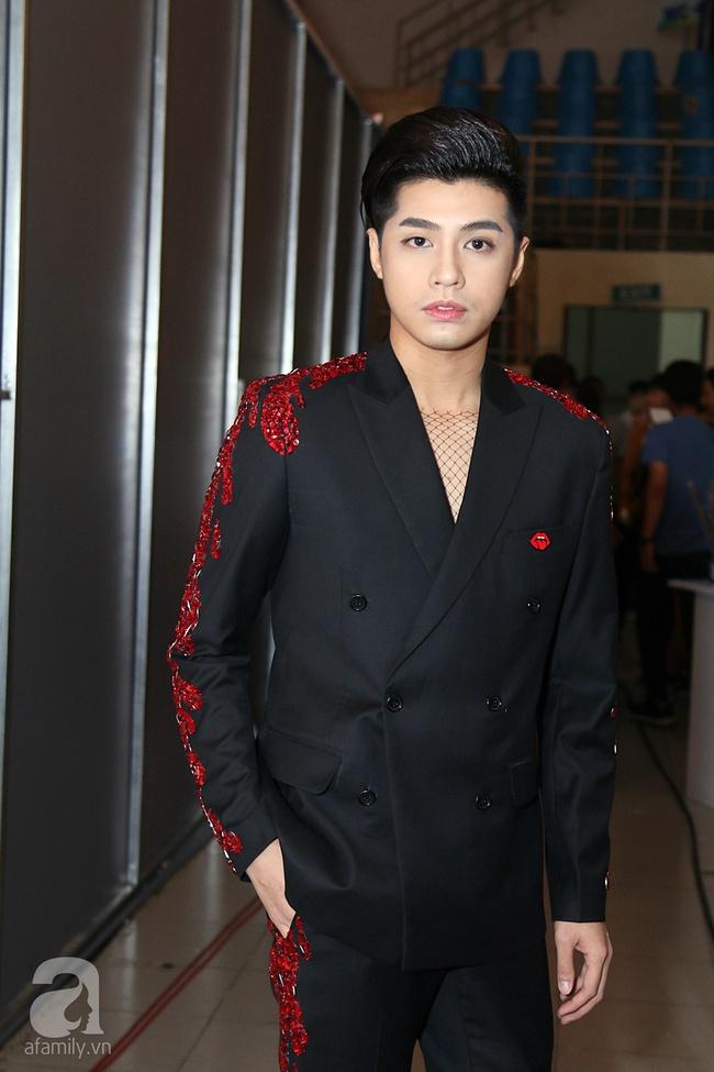 Nhạc sĩ Lưu Thiên Hương bị cướp túi xách ngay sau đêm chung kết The Remix - Ảnh 3.
