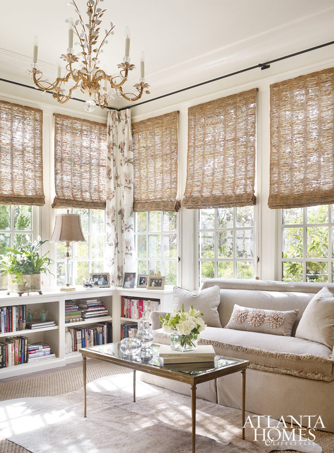 Ngôi nhà với phong cách cổ điển nhưng đầy sức quyến rũ ở mọi chi tiết dù là nhỏ nhất - Ảnh 3.