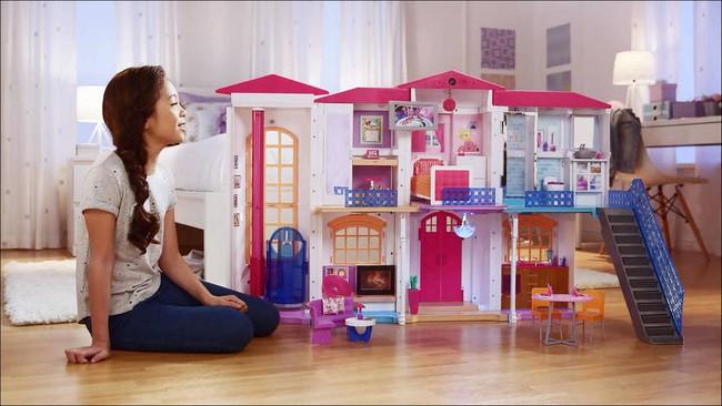 Bỏ 7 triệu đồng mua đồ chơi nhà thông minh cho búp bê đang hot, con bạn được trải nghiệm những gì? - Ảnh 4.