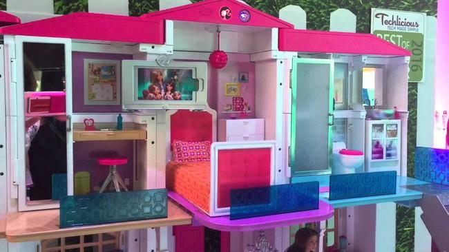 Bỏ 7 triệu đồng mua đồ chơi nhà thông minh cho búp bê đang hot, con bạn được trải nghiệm những gì? - Ảnh 5.