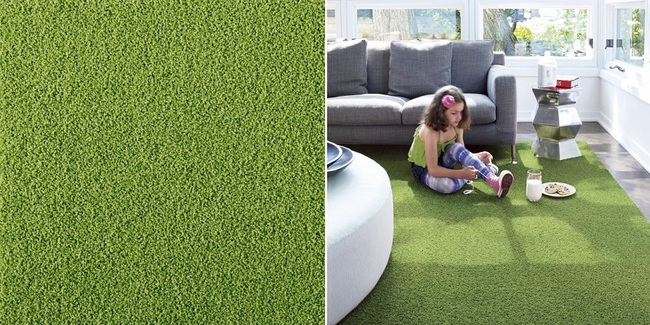Cách sử dụng màu xanh lá mạ - hot trend của năm nay để trang trí nhà - Ảnh 7.